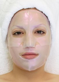 Diamond Illuminating Collagen Martinni Mask