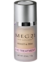 MEG 21 Bright and Firm Eye Treatment 0.5 oz.