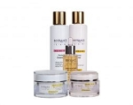 24 Kt Gold Elite Full Size Set  Bio France Lab