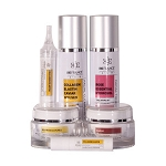 Collagen Elastin CAVIAR Infused Facial treatment Set