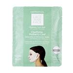 Dermovia Clarifying Mullberry Leaf  Face Mask