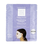 Dermovia Rejuvenating Collagen Face Mask
