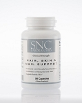 Hair, Skin and Nails Support by SNB Labs