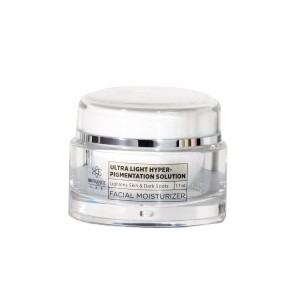 Ultra Light  Whitening  Facial  Moisturizer   2 oz