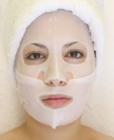 Vitamin C Collagen         Martinni Mask