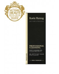 Professional Cleansing Cream   Karin Herzog