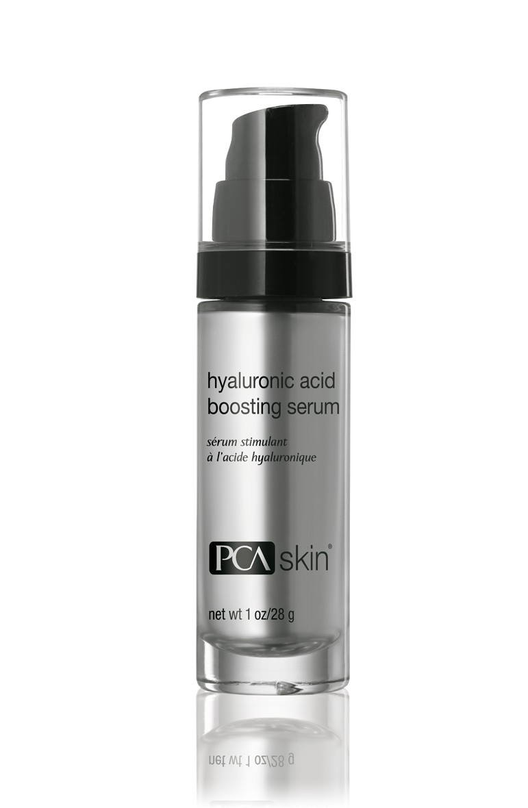 Hyaluronic Acid Boosting Serum  1 oz. PCA Skin