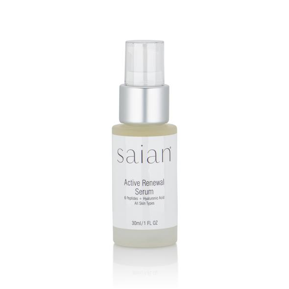 Saian  Active Renewal Serum  1 oz.