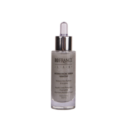Intense Facial Serum Sensitive Skin Bio France Lab  1 oz