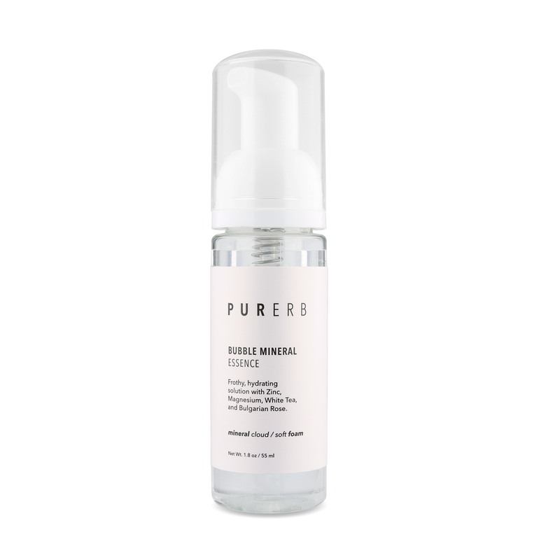 Bubble Mineral Essence, Purerb