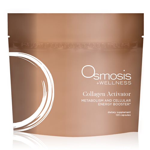 Osmosis Collagen Activator, formerly  Elevate Supplements