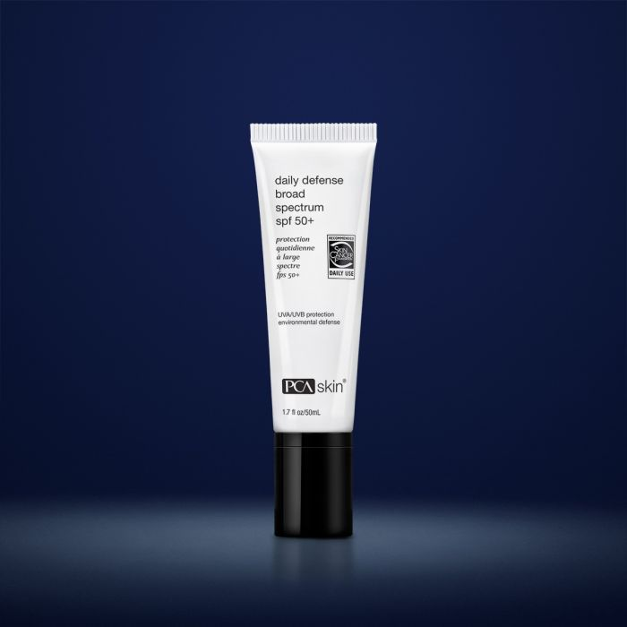 Daily Defense SPF 50 PCA Skin