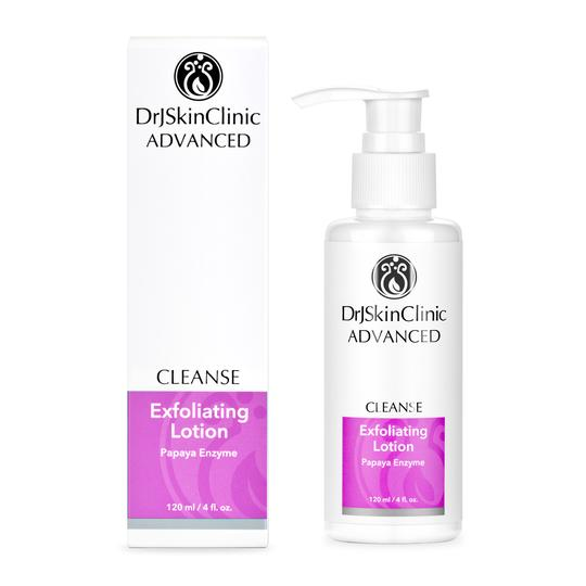 Dr. J  Skin Clinic Exfoliating Lotion