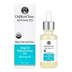 Organic  Rejuvenating Oil 1 oz.  Dr. J Skin Clinic