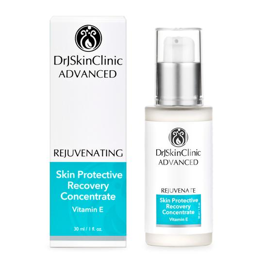 Dr. J Skin Clinic Skin Protective Recovery Concentrate 1 oz.