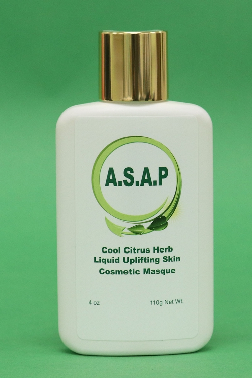 ASAP Liquid Skin Tightening Mask  4 oz