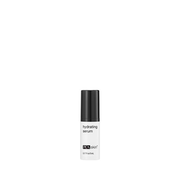 Hydrating Serum. PCA Skin, 0.17 oz Trial Size