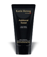 Additional Night Cream/ Additional Sweet   Karin Herzog