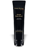 Shower Body Scrub  Karin Herzog