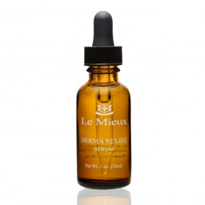 Le Mieux Derma Relief Serum  1 oz