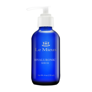 Hyaluronic Acid 4 oz. LeMieux