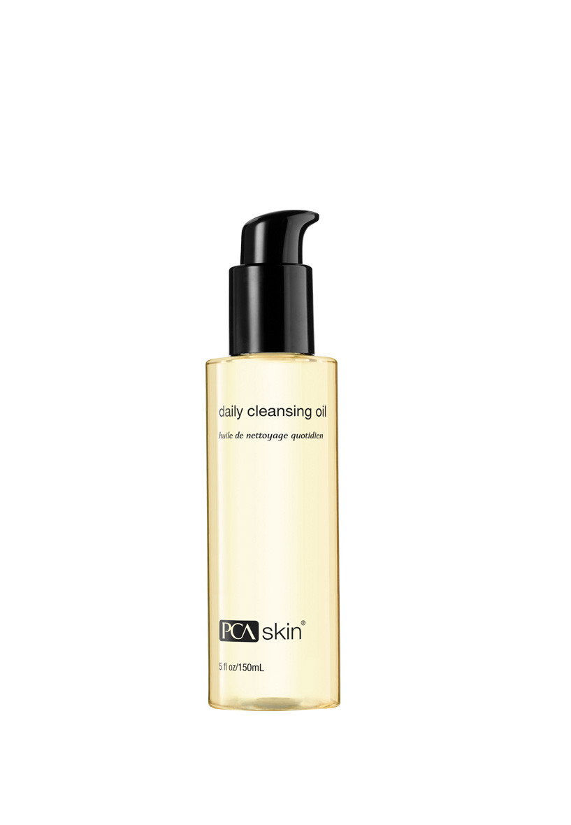 Daily Cleansing Oil  5 oz.  PCA Skin