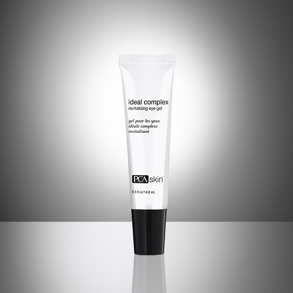 Ideal Complex Revitalizing Eye Gel 0.50  PCA Skin
