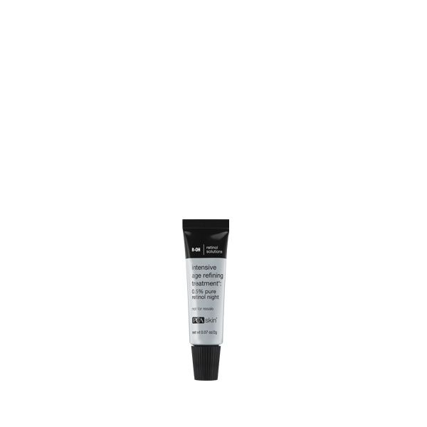 Intensive Age Refining Treatment 0.25 Travel mil  PCA Skin