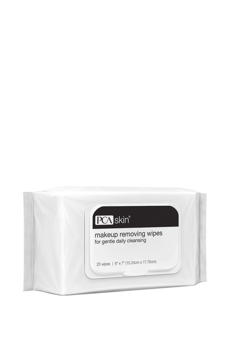 Makeup Removing Pads  PCA Skin