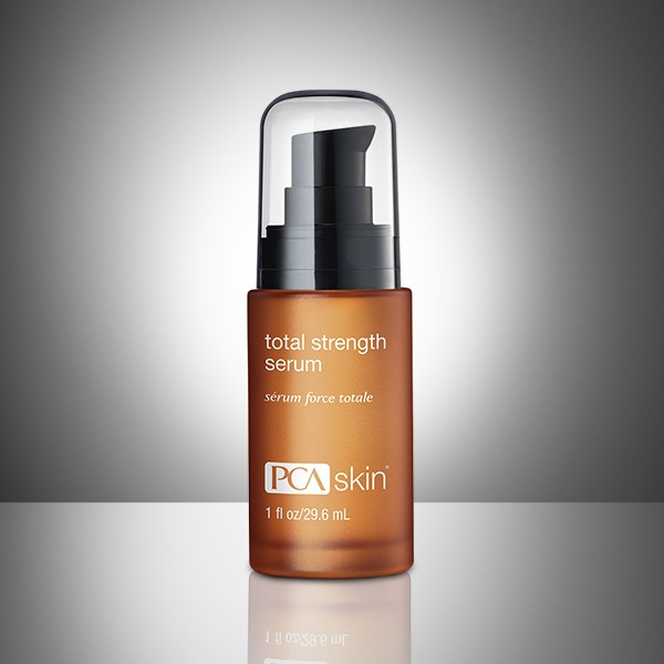 Total Strength Serum   1 oz. PCA Skin