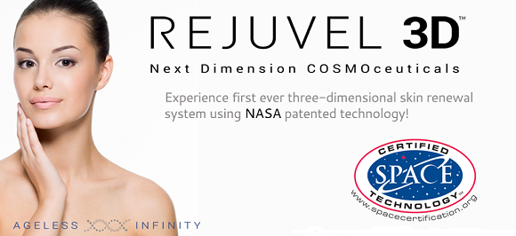 Improve Your Skin With Rejuvel 3D