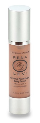Exclusive Antioxidant Berry Serum  1.7 oz. Rena Levi