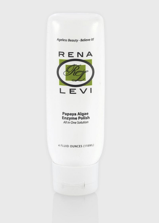 Papaya  Algae Enzyme Polish
