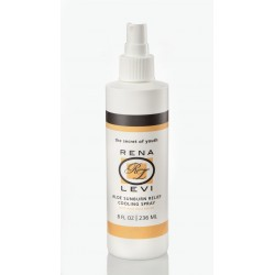 Aloe Sunburn Relief Cooling Spray  8 oz. Rena Levi