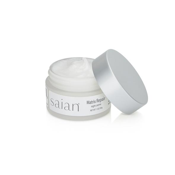 Matrix Repair Night Creme, Saian 1oz.