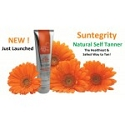 Suntegrity 5/1 Self Tanner, Not a Sunscreen