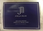 24K Gold Intense Under Eye Firming Mask (5 pair) JoElla Milan