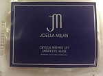 Crystal Intense Lift Under Eye Mask, (5 Pairs) JoElla Milan