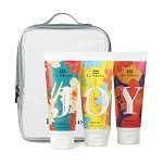 Find Your Joy Body Gel Trio, LeMieux Cosmetics