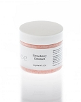 Strawberry Exfoliant,  2 oz. Saian