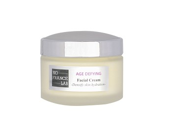 Age Defying Facial Cream, Bio France Lab