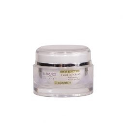 Rice Enzyme Facial  EXFO Scrub 2 oz   Bio France Lab