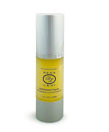 Vitamin C Serum Gold, Rena Levi