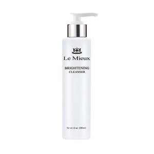 Brightening Cleanser,   LeMieux Cosmetics