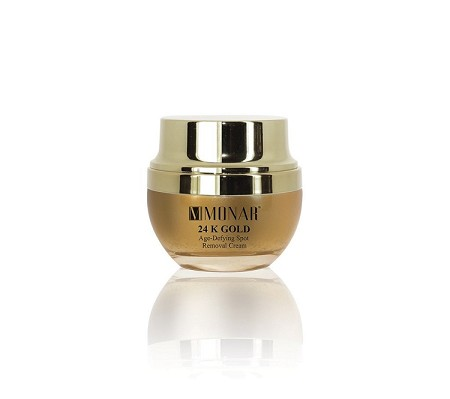 Pure Gold Age Defying Spot Removal Cream