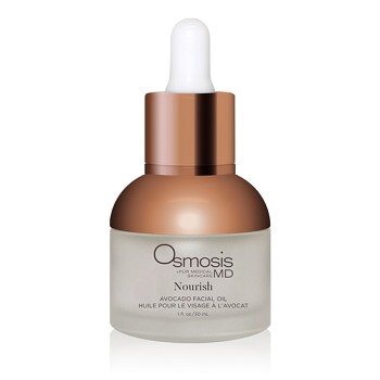 Nourish Facial Oil 30ml   Osmosis MD