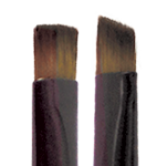 Eyeliner/ Brow Brush Osmosis Colour