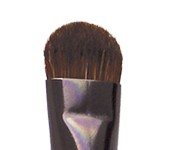 Oval Shadow Brush  Osmosis Colour