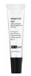 Sheer Tint Eye Broad Spectrum  SPF 30  PCA Skin