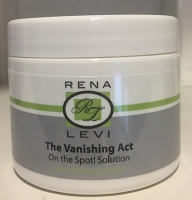 Rena Levi On The Spot Solution 2 oz